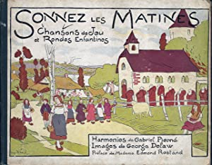 Sonnez les Matines: Delaw, George (Illus);