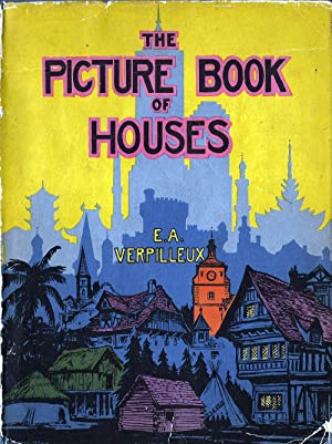 Picture Book of Houses