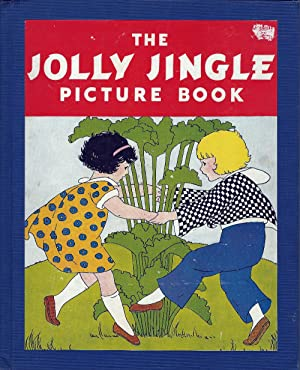 Jolly Jingle Picture Book (Rimskittle's Book): Jackson, Leroy F.