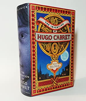 Invention of Hugo Cabret (Caldecott Medal)