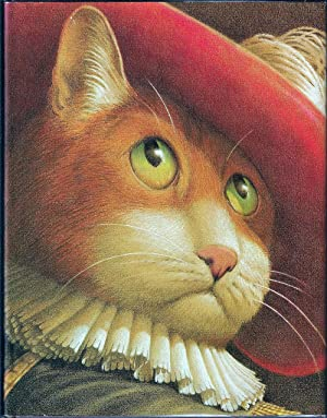 Puss in Boots (Caldecott Honor)