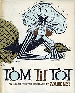 Tom Tit Tot (Caldecott Honor)
