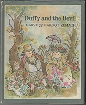 Duffy and the Devil (Caldecott Medal)