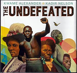 Undefeated, The (Caldecott Medal, Newbery Honor)