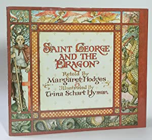 Saint George and the Dragon (Caldecott Medal)