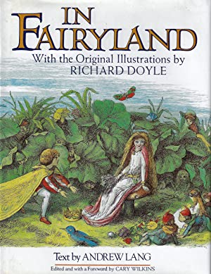 In Fairyland (Princess Nobody: A Tale of: Lang, Andrew; Foreword