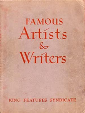 Famous Artists and Writers