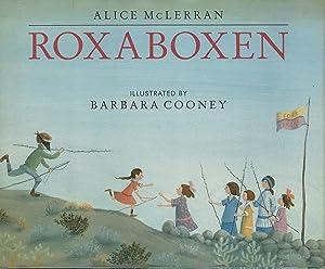 Roxaboxen: Cooney, Barbara (Illus);