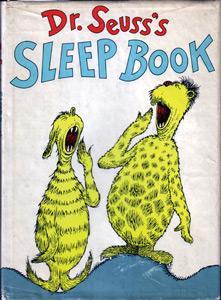 Dr. Seuss's Sleep Book: Seuss (Dr. Seuss)