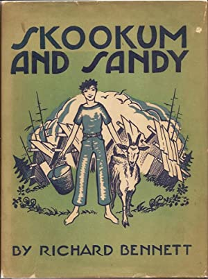 Skookum and Sandy: Bennett, Richard