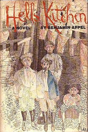 Hell's Kitchen: Appel, Benjamin