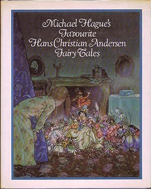 Michael Hague's Favourite Hans Christian Andersen Fairy: Andersen, Hans; Illustrated