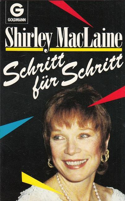 Schritt für Schritt - MacLaine, Shirley