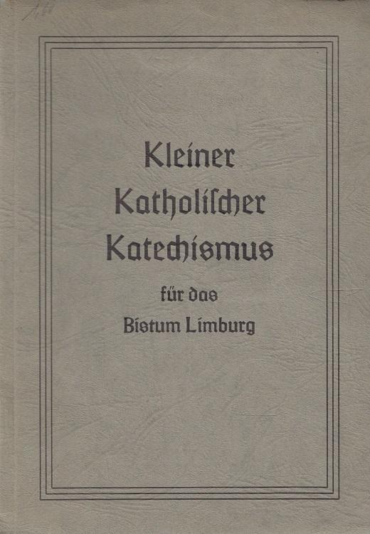 Kleiner Katechismus