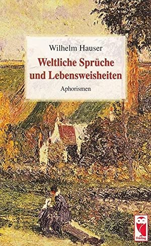 Wilhelm Hauser Iberlibro