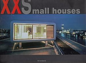 XXSmal Houses (dt. - engl. - frz.: Mathewson, Casey C.M.: