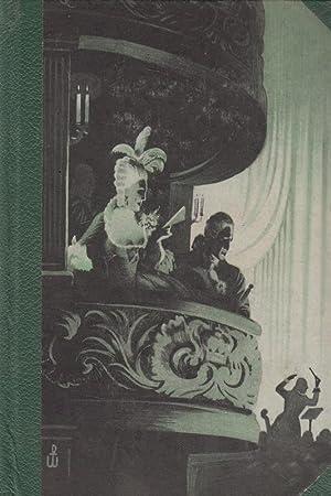 Die Krönungsoper : Ein Mozart-Roman.: Watzlik, Hans: