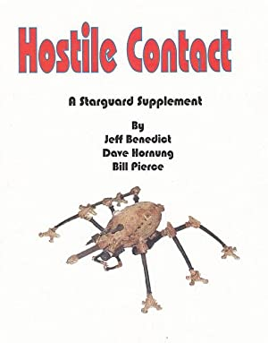 Hostile Contact - A Starguard Supplement