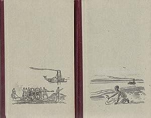 Ein Leben in Carolina (2 Bände): Griswold, Francis: