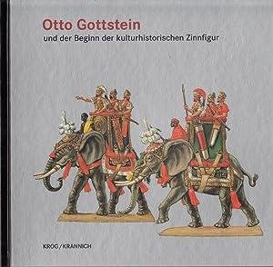 Otto Gottstein und der Beginn der kulturhistorischen: Krog, Paul und