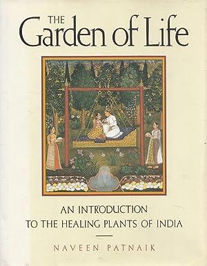 The Garden of Life: Patnaik, Naveen:
