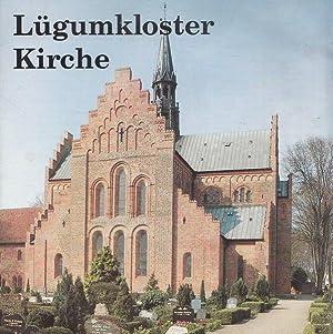 Lügumkloster - Kirche. [Hrsg.: Museet Holmen]: Andersen, Kurt: