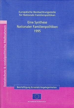 Eine Synthese nationaler Familienpolitiken 1995 - Europäische: Ditch, John, Helen
