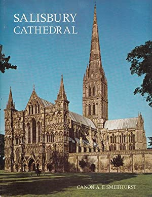 The Pictorial History of Salisbury Cathedral (Pitkin Pride of Britain)
