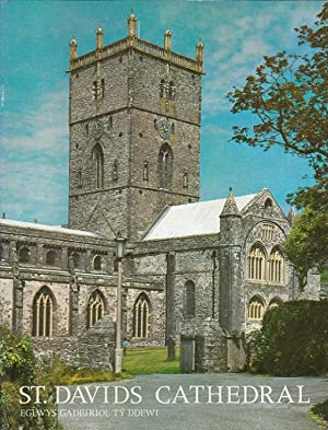 The Pictorial History of St. David's Cathedral (Pitkin Pride of Britain)