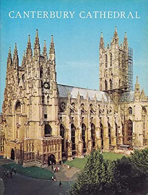 The Pictorial History of Canterbury Cathedral (Pitkin Pride of Britain)