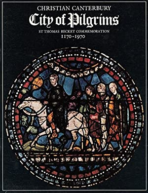 Christian Canterbury: City of Pilgrims (Pitkin Pride of Britain)