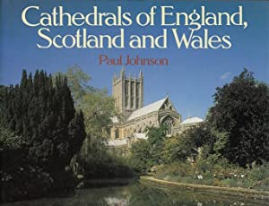 Cathedrals of England, Scotland and Wales