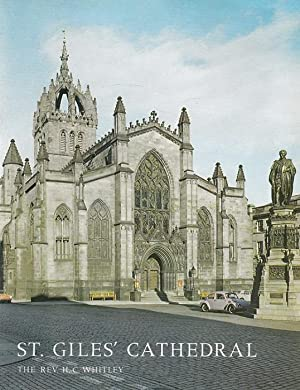 St. Giles' Cathedral, Edinburgh (Pitkin Pride of Britain)