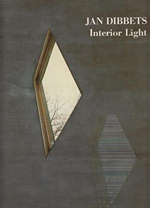 Jan Dibbets Interior Loght - Works on Architecture 1969-1990