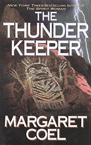The Thunder Keeper (Wind River Reservation Mystery Vol. 7)