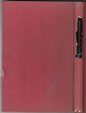 PROFESSOR KNATSCHKE di Hansi ed. 1947 Librairie