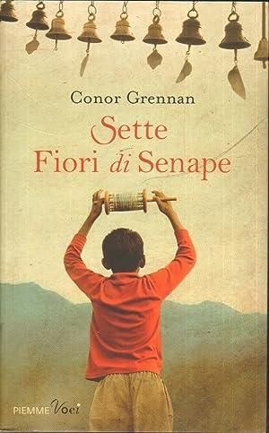 7 Fiori Di Senape.9788856611885 Sette Fiori Di Senape Abebooks Grennan Conor