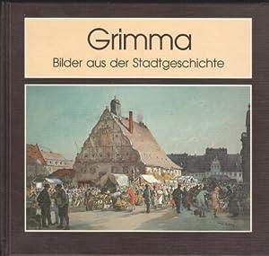 Grimma : Bilder aus der Stadtgeschichte.
