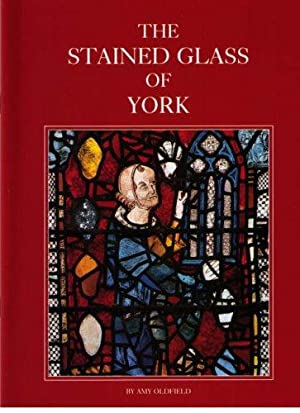 The Stained Glass of York.