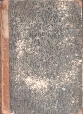 Deutscher Volkskalender auf das Jahr 1855. Mit vier Kupferstichen und vielen Holzstichen. Neue ...