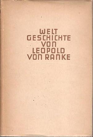 Preußische Geschichte : Zwölf Bücher preussischer Geschichte. [in drei Bänden]...