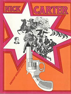 Amerikas größter Detectiv : Band 2. (Reprint) Repro. Nachdruck der Ausgabe erschienen ...