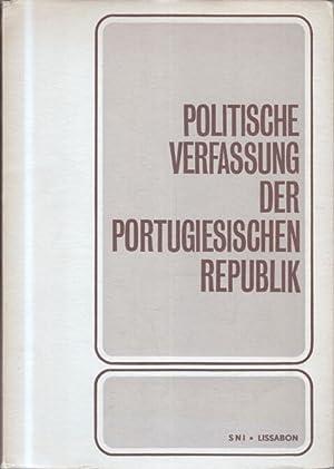 Politische Verfassung der Portugiesischen Republik