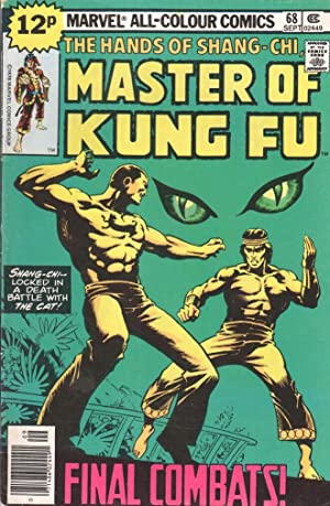 MASTER OF KUNG FU! 68 - FINAL COMBATS!