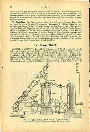 KD2681 - Stich Druck - 1937 -