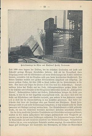 KD2815 - Stich Druck - 1937 -