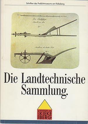 Die Landtechnische Sammlung im Freilichtmuseum am Kiekeberg: Fok, Oliver, Christine