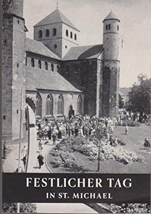 Festlicher Tag in St. Michael.