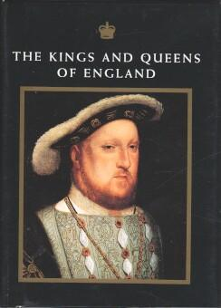 The Kings and Queens of England (Kings & Queens): Nicholas Best: