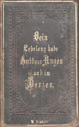Evangelischer Liederkern aus dem vollständigen Hildesheimschen Gesangbuche.: o. A.: